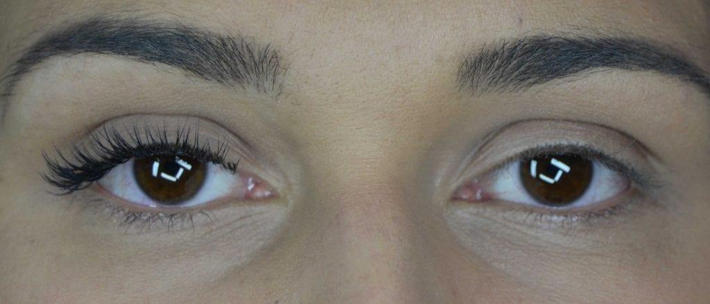 58ff394593b Eyelash Extensions | Eyelash Extensions, HD Brows & More | Up To My Eyes